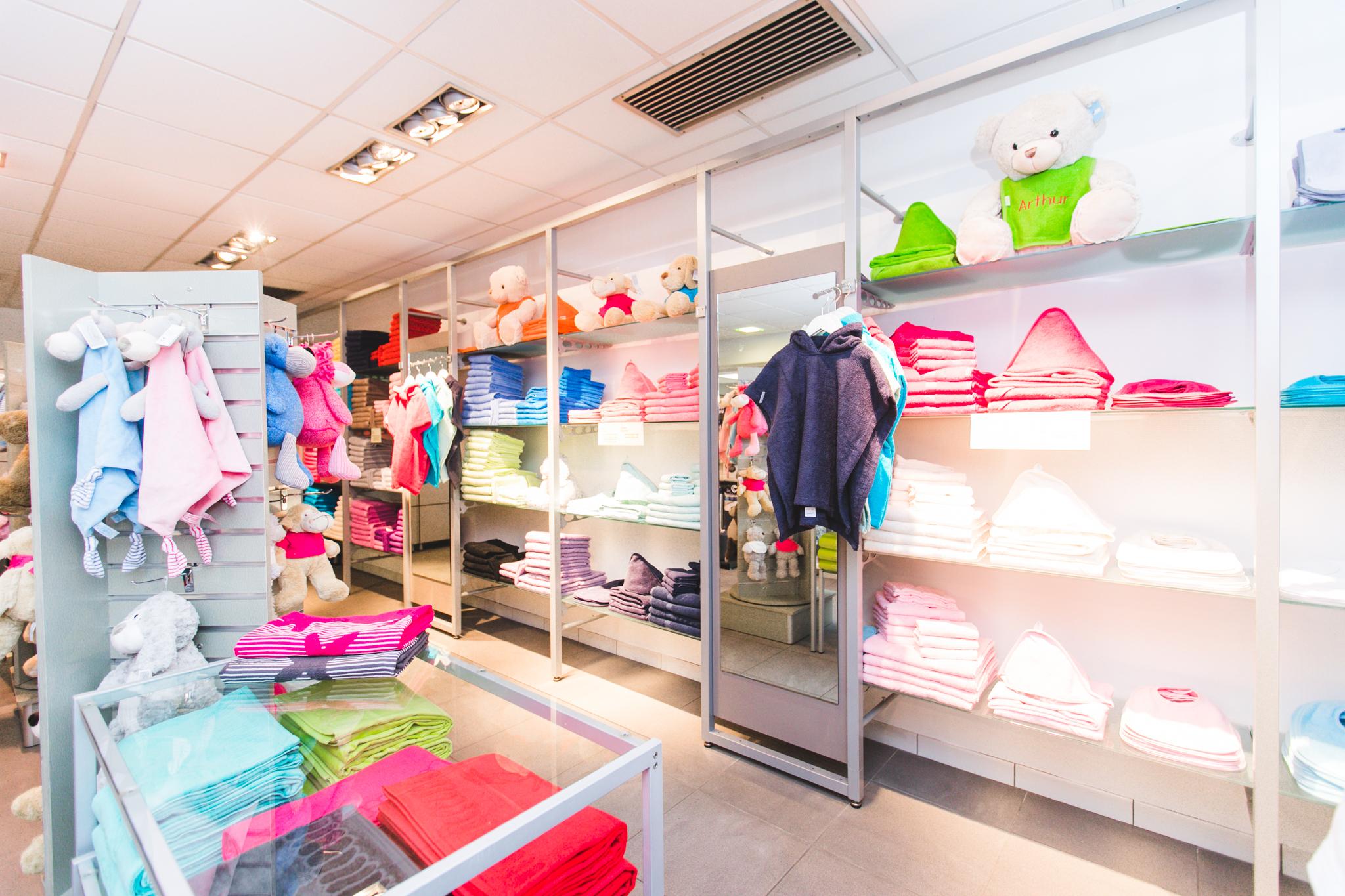 Personal Shop Opening winkel te Wilrijk