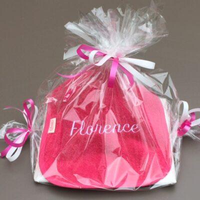 Pakket Florence: bestaat uit Slab - richtprijs 13 Euro