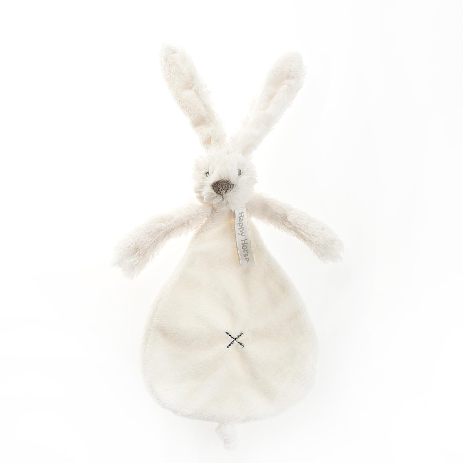tutpop rabbit Richie ivory - happy horse