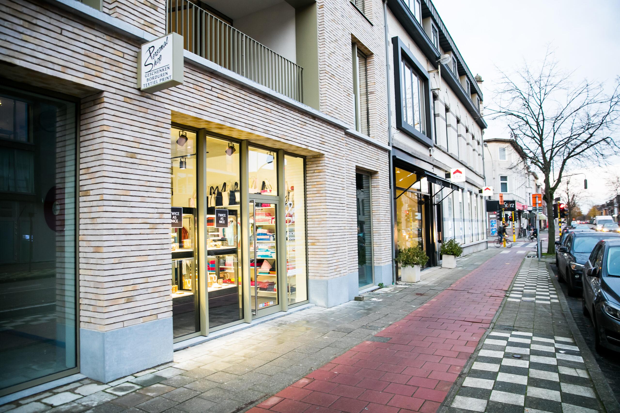 Personal Shop Winkel open