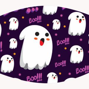 mondmaskers halloween