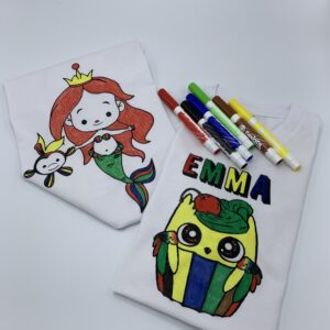 Inkleur T-shirt