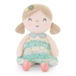 gloveleya spring girl green, Personal Shop, gloveleya