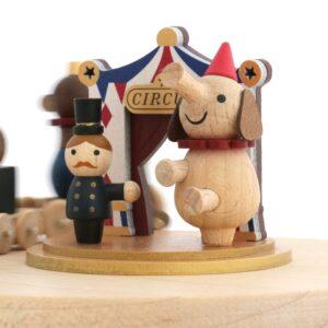 muziekdoosje circus, Wooderful Liife, Personal Shop